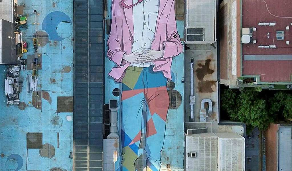 Kitt Bennett @ Melbourne, Australia