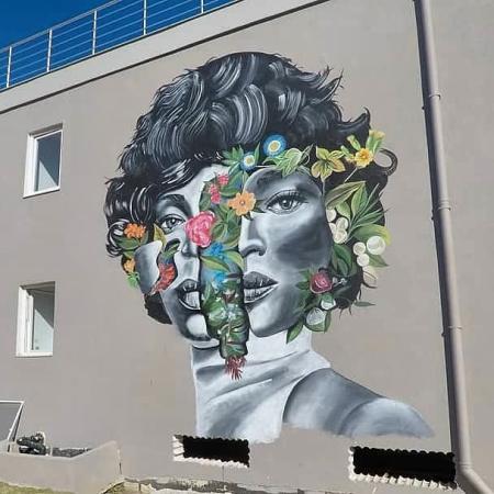 LineUp Art @ Bodrum, Turkey