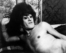 Lisetta Carmi, I travestiti 1965 © Martini e Ronchetti