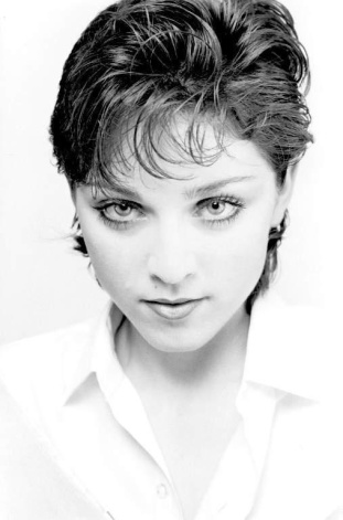 Madonna, 1979