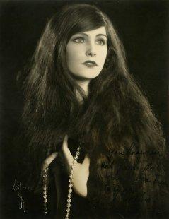 Melva Cornell, 1930