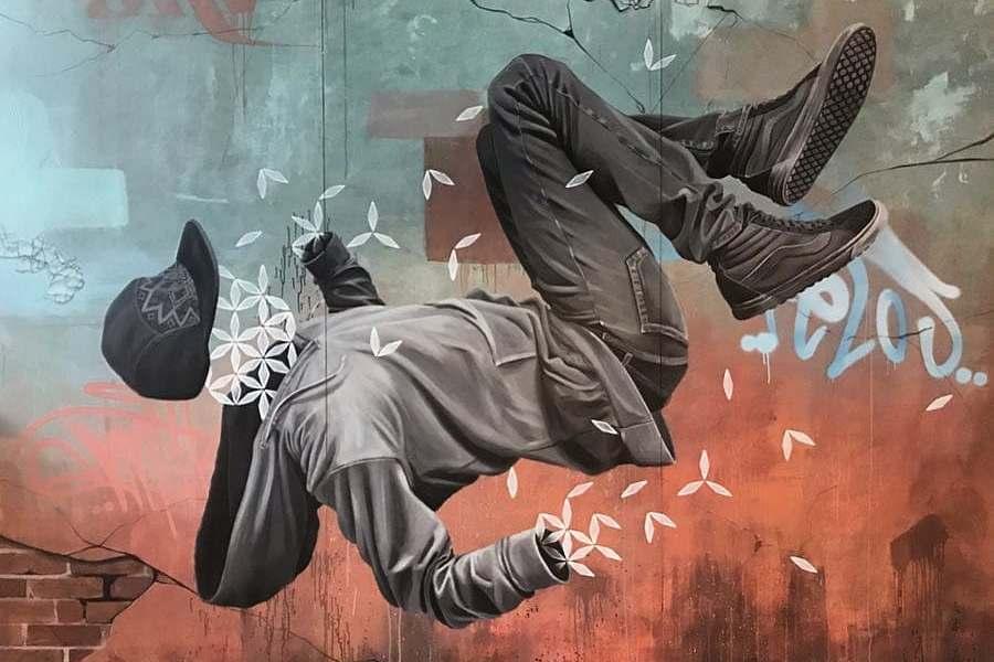 Miles Toland @ Melbourne, Australia