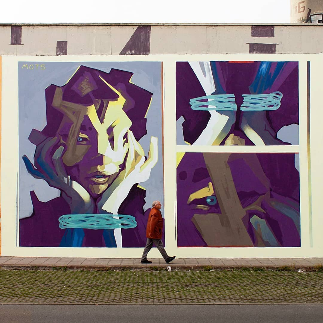Mots @ A Coruña, Spain
