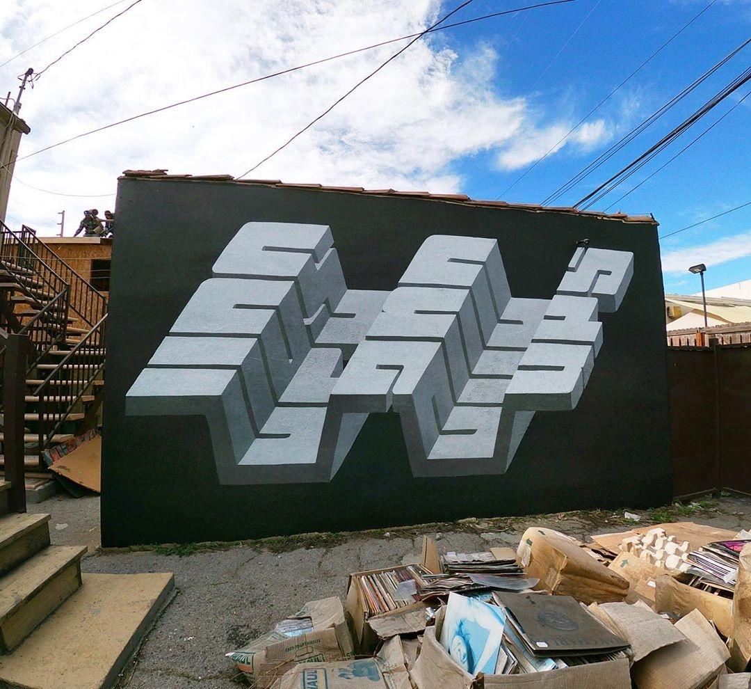 Pref @ Los Angeles, USA