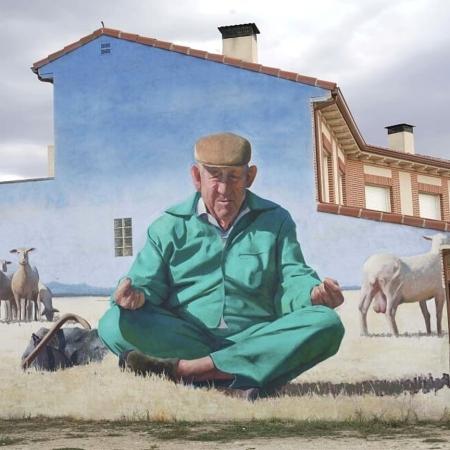 Román Linacero @ Nava de la Asunción, Spain