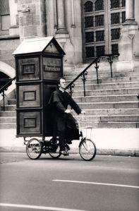 Servizio confessionale a domicilio