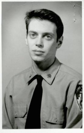Steve Buscemi, 1976