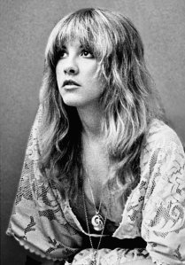 Stevie Nicks, 1977