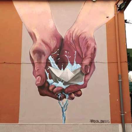Tardor @ Benichembla, Spain