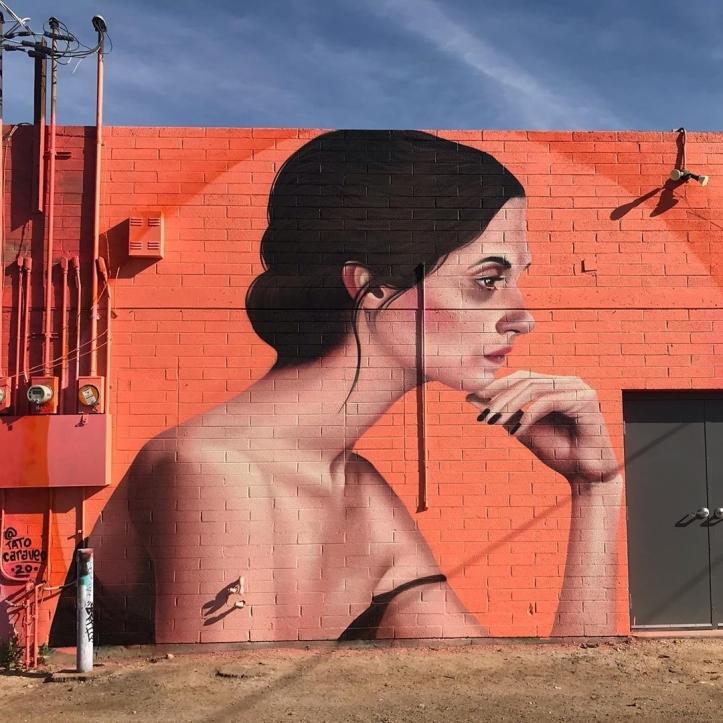 Tato Caraveo @ Phoenix, USA