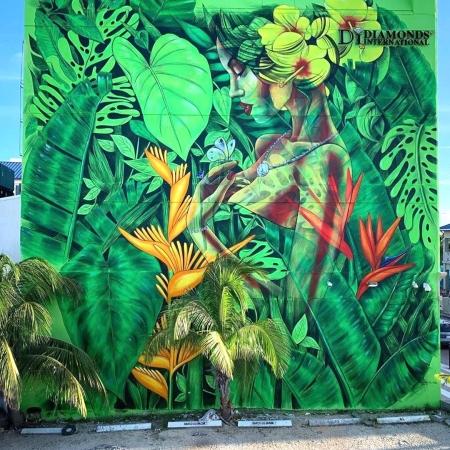 Amanda Lynn @ George Town, Cayman Islands