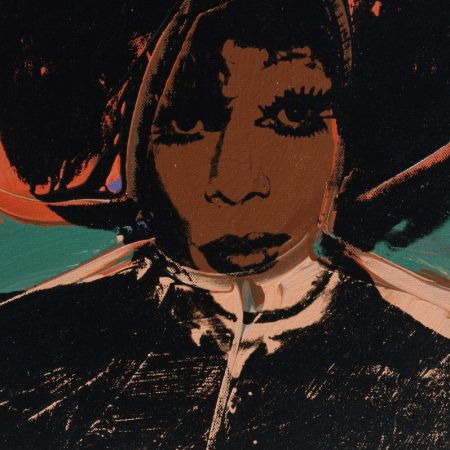 Andy Warhol (1928 – 1987), Ladies and Gentlemen (Helen/Harry Morales) 1975 (part.), Italian private collection, © 2020 The Andy Warhol Foundation for the Visual Arts, Inc. / Licensed by DACS, London