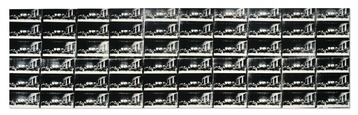 Andy Warhol (1928 – 1987), Sixty Last Suppers 1986, Nicola Erni Collection, © 2020 The Andy Warhol Foundation for the Visual Arts, Inc. / Licensed by DACS, London