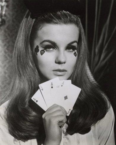 Ann Margret, anni '60