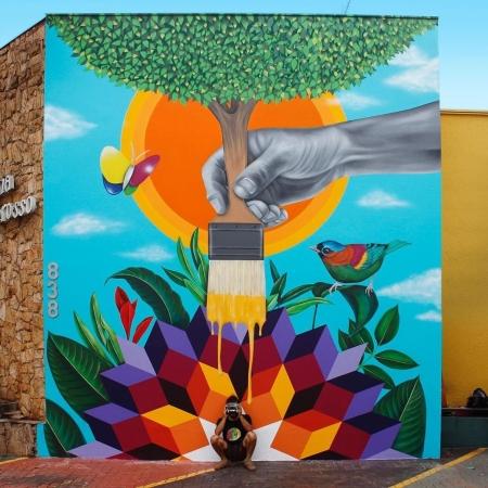 Arace + Saulo @ Araraquara, Brazil
