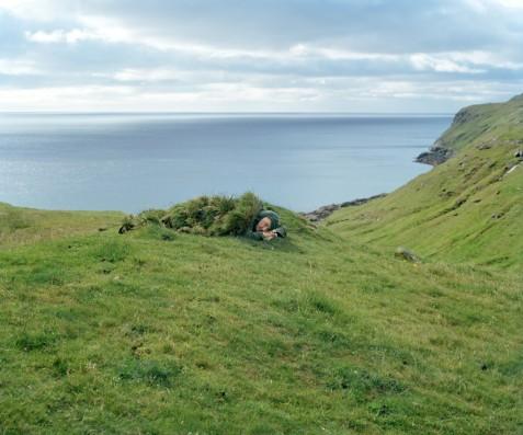 Arnold II (Faroe Islands 2015) © Karoline Hjorth and Riitta Ikonen