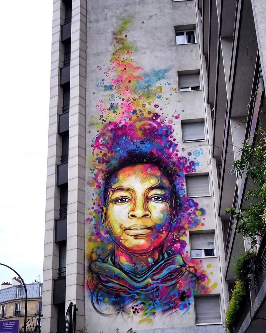 C215 @ Paris, France