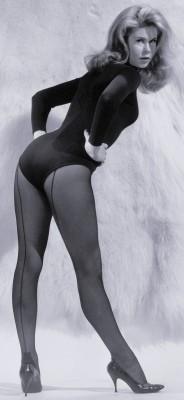 Elizabeth Montgomery, anni '60