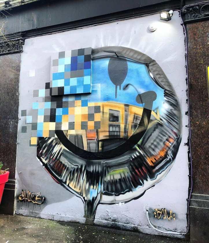Fanakapan @ London, UK