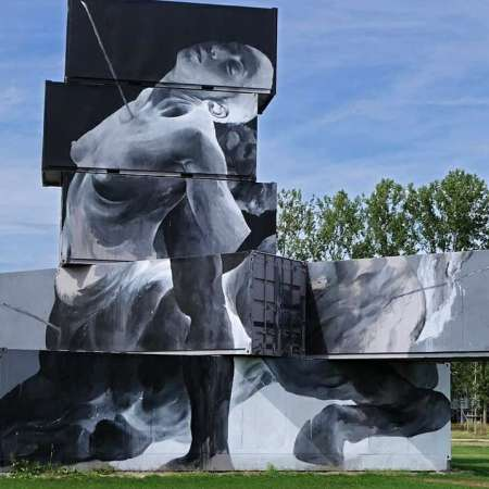 Fran Bosoletti @ Werchter, Belgium