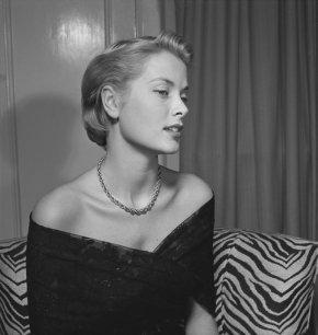 Grace Kelly, 1949