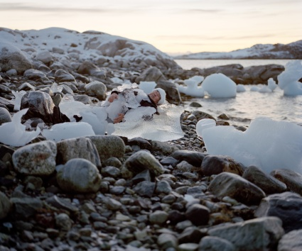 Jakob (Greenland 2015) © Karoline Hjorth and Riitta Ikonen