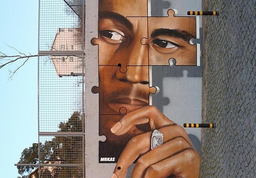 Kas Art @ Porto, Portugal