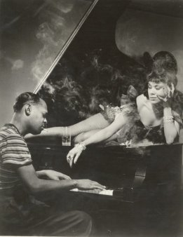 Katherine Dunham in Le Jazz Hot, 1939