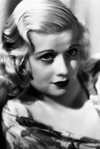 Lucille Ball, a 23 anni, 1934