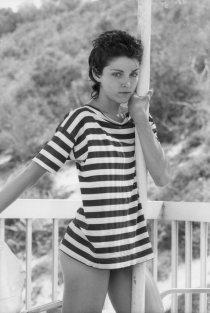 Madonna nel 1979