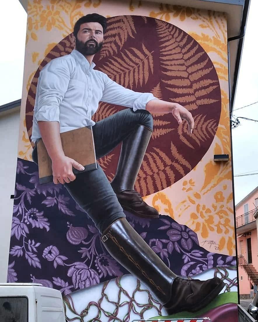 Mauro Patta @ Seulo, Italy