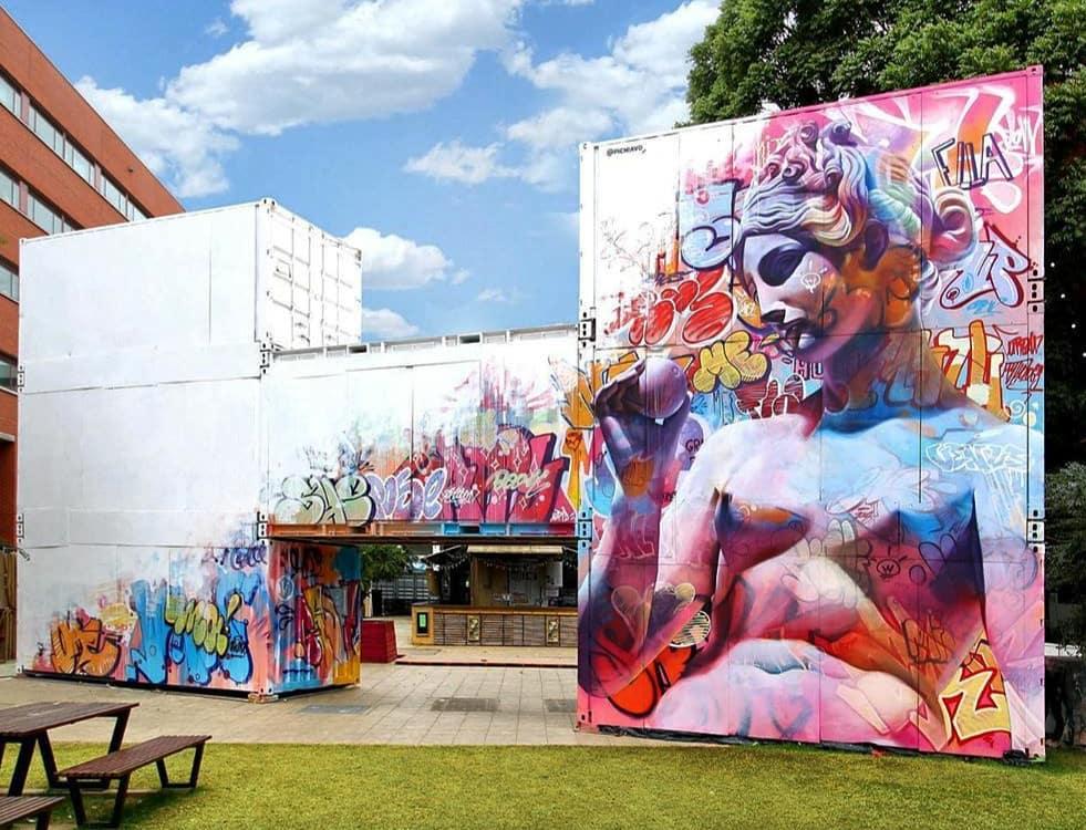 Pichi & Avo @ Adelaide, Australia