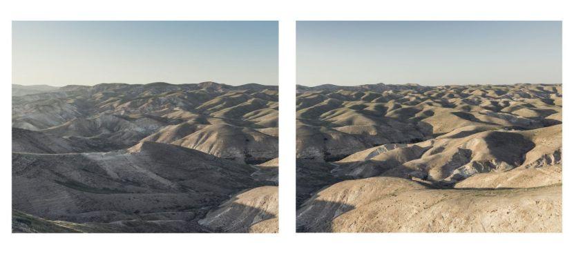 Promise me a land by Clément Chapillon
