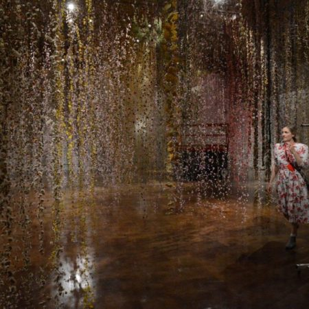 Rebecca Louise Law @ Parma Capitale Cultura 2020