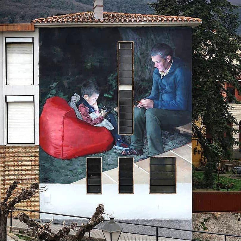 SLIM @ Les Planes d'Hostoles, Spain