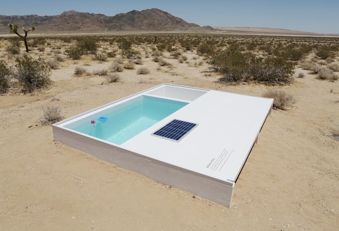 """Social Pool"" by Alfredo Barsuglia"