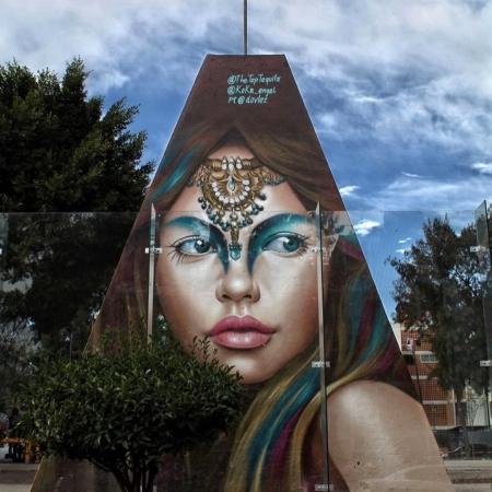 The Top Tequila + Koka Engel + Dovlez @ Mexico City, Mexico
