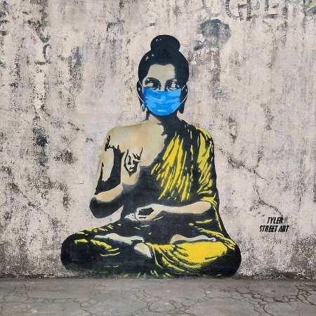 Tyler Street @ Mumbai, India
