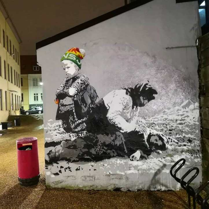 AFK @ Bergen, Norway