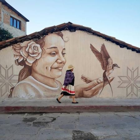 Amauri Hx @ San Felipe del Progreso, Mexico