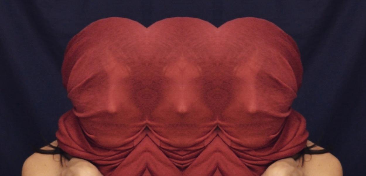Casa amara casa - In triplice copia. Fotografia e photocollage di Barbara Picci