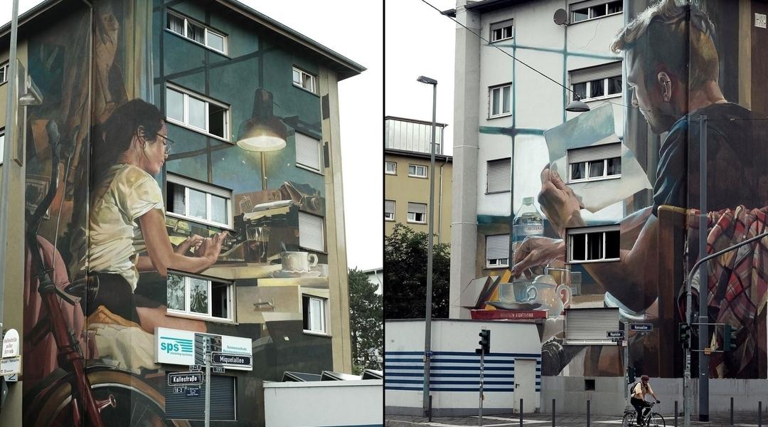 Case Maclaim @ Frankfurt, Germany