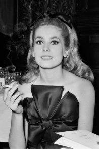 Catherine Deneuve, anni '60