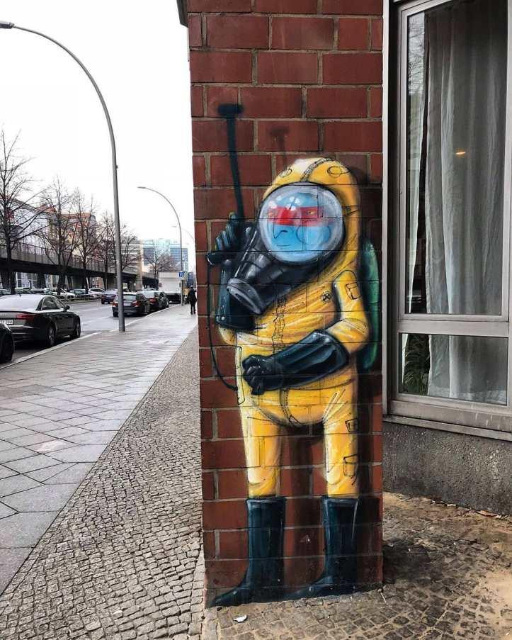 Cranio @ Berlin, Germany