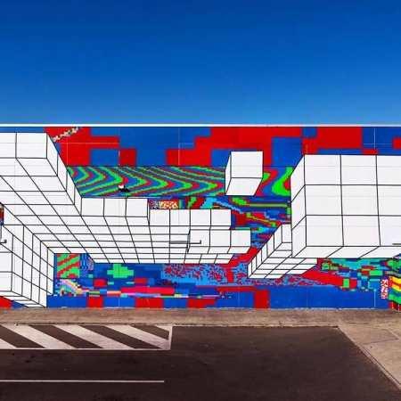 Demsky @ Port Adelaide, Australia