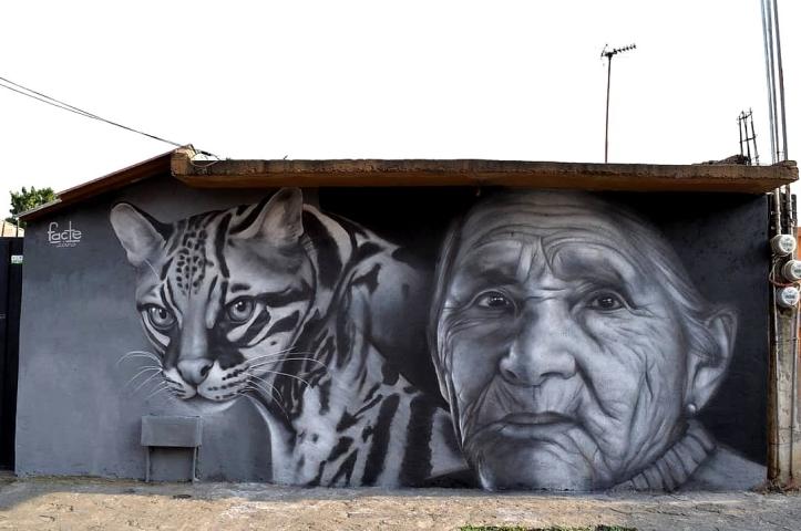 Facte @ Cuernavaca, Mexico