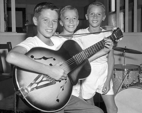 I Bee Gees