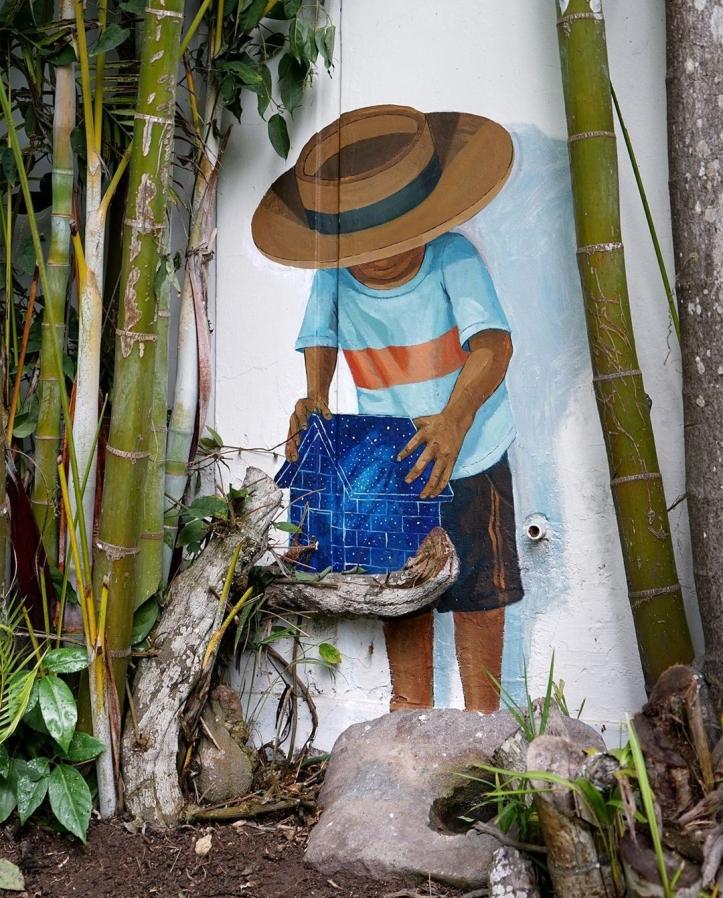 Jade Rivera @ Lima, Peru