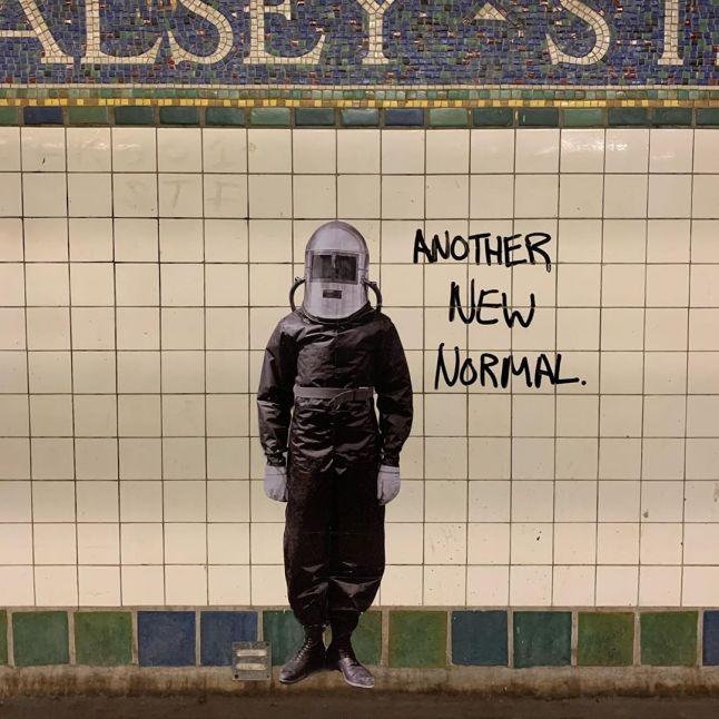 Jilly Ballistic @ New York, USA