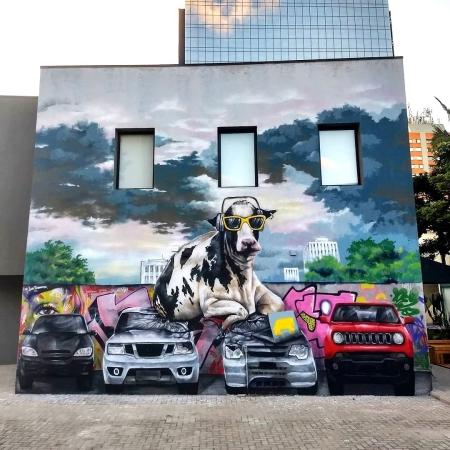 Luan Ribeiróvisk @ Sao Paulo, Brazil